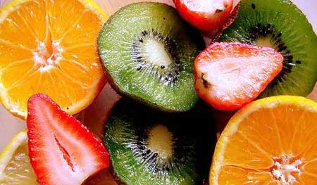 Vitamin C Rich Foods