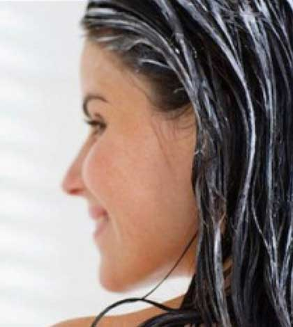 Hydrating Dry Hair and Skin