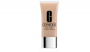 Stay-Matte Oil-Free Makeup from Clinique