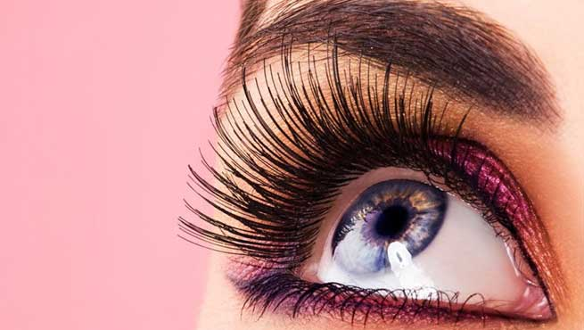 Can Fake Eyelashes Cause Eye Infection?