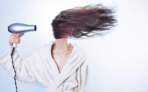 Hair Care Mistakes to Avoid