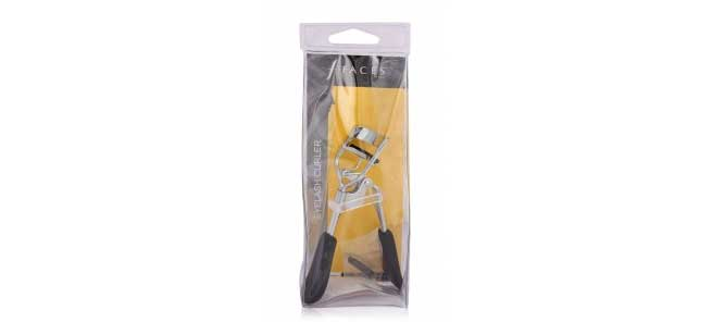 Faces eyelash curler