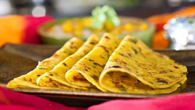Low-Calorie Indian Breakfasts