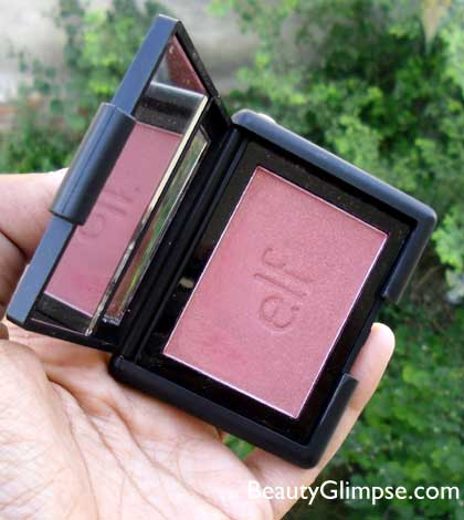 ELF Studio Blush Blushing Rose