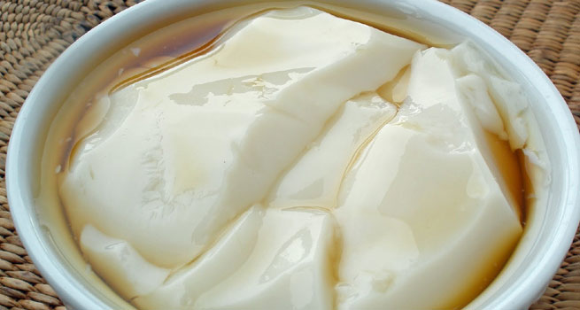 Beauty benefits of Curd/ Yoghurt