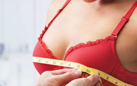 How to Get Firmer Breasts