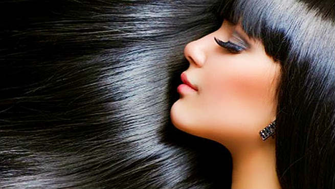 Darken Your Hair Naturally
