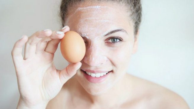 homemade-egg-face-pack
