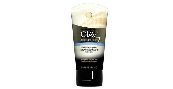 Olay Total Effects Cleanser