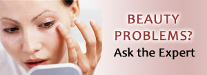Beauty Problem - Ask the Expert