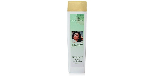 Shahnaz Husain Sha Rinse Anti Dandruff Conditioner