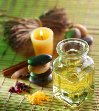 Ayurvedic Oils to Prevent Hair Loss