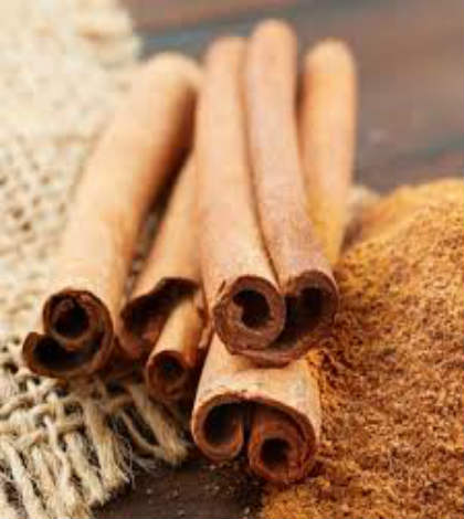 Beauty Benefits of Cinnamon