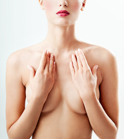 Breast Lift with Fat Transfer