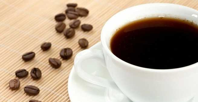 Dye Your Hair Naturally With Coffee