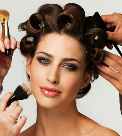 Choose the Right Makeup Artist for your Wedding