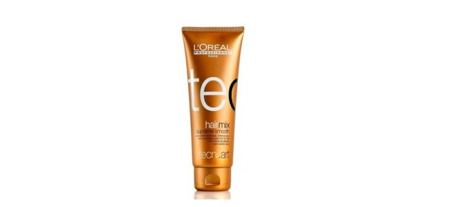 L'oreal Professionnel Hair Mix Supreme Smooth Hair Cream