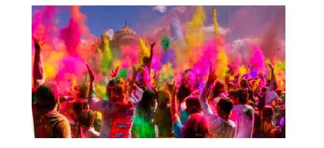 safe holi do's and don'ts