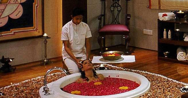 Top 10 Spa Destinations In India To Pamper Yourself
