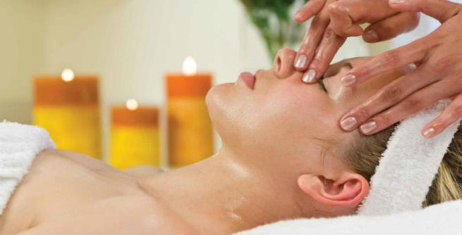 Spa Treatments to Fight against Ageing