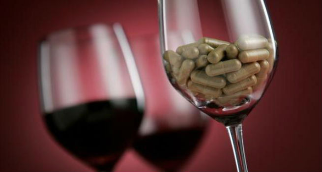 Resveratrol and Weight Loss