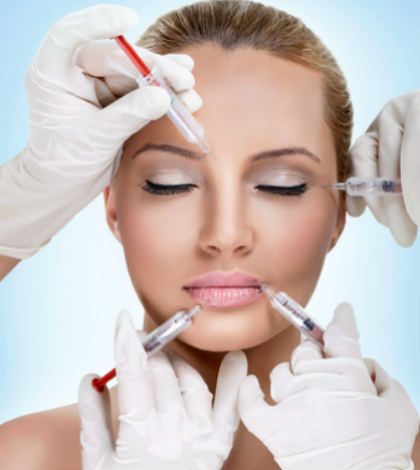 ArteFill Injections