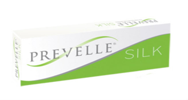 prevelle silk injection