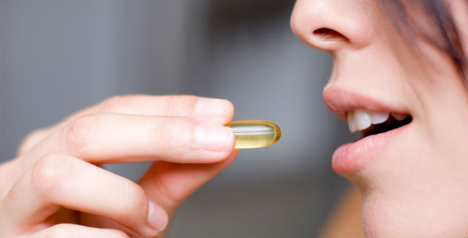 Most Common Acne-Treating Vitamins and Supplements