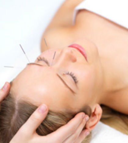 Acupuncture for Acne Relief