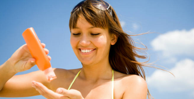 Expired Sunscreen vs. No Sunscreen – Unfold the Truth
