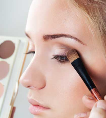 Makeup Rules for Acne Prone Skin