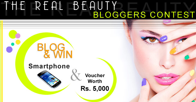 Hey, Bloggers! Win Smartphone & Worth Rs.5,000