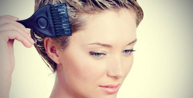 Most Reliable Ways to Cover Gray Hair and Age 'Secretly'