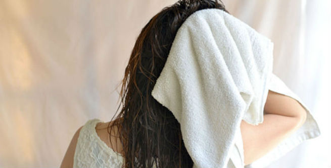 How to Take Care of Your Hair After Washing