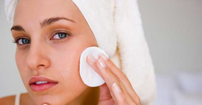 Treat Acne with Hydrogen Peroxide