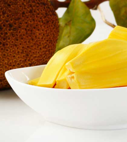 Beauty Benefits of Jackfruit