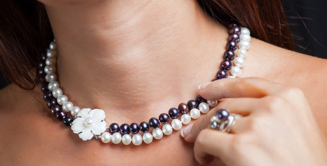 10 Simple and Easy Tips to Take Care of Your Pearl Jewelry