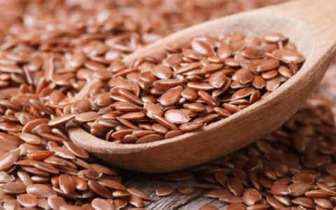 Flax Seeds For Hair Growth