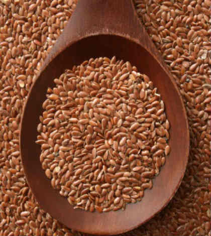 Flax Seeds – Why and How to Use Them for Hair Growth
