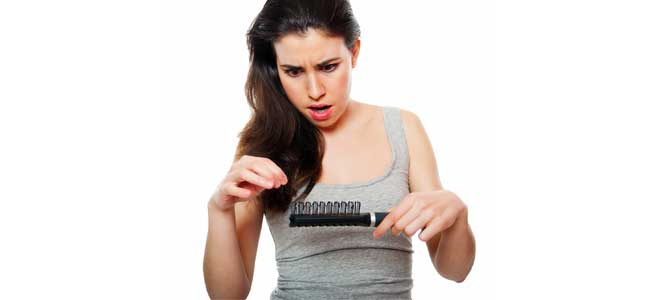 How to Prevent Hair Loss After Pregnancy?