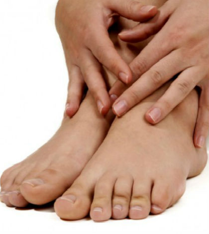 Home Remedies to Get Rid of Dark Ankle