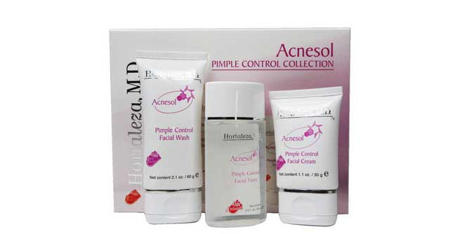 Acnesol Cream for Pimple