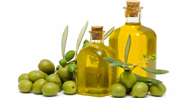 Olive Oil to lighten Bikini Line