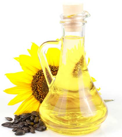 Amazing Benefits Of Sunflower Oil For Skin And Hair