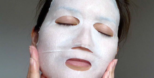 Facial Mask to Save Your Skin