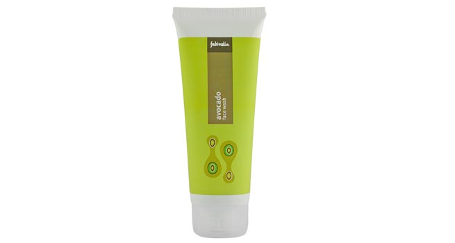 Fabindia Avocado Face Wash