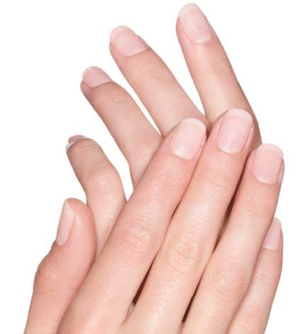 BB Cream for Your Nails