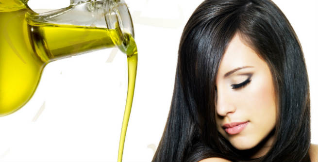 Choosing the Right Oil for Your Hair
