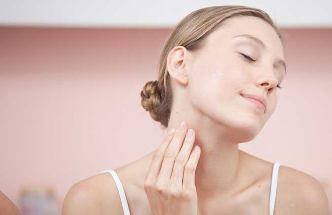 Firming Cream for Neck