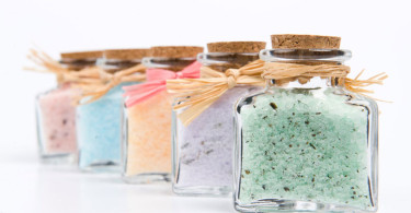 Top Bath Salts Available In India